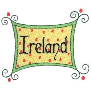 A Little Irish 4