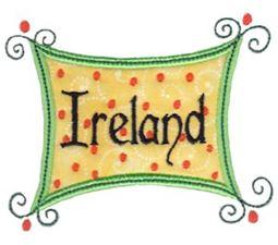 A Little Irish 5