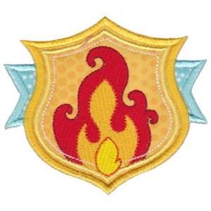 Badge It Applique 1