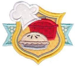 Badge It Applique 11