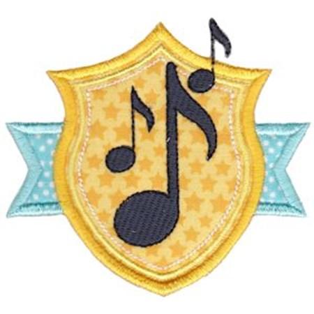 Badge It Applique 9