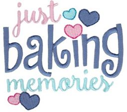 Baking Sentiments 10