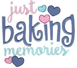 Baking Sentiments 10