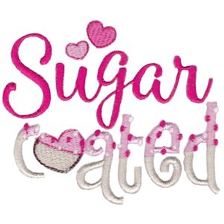 Sugar Coated
