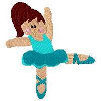 Just Ballet