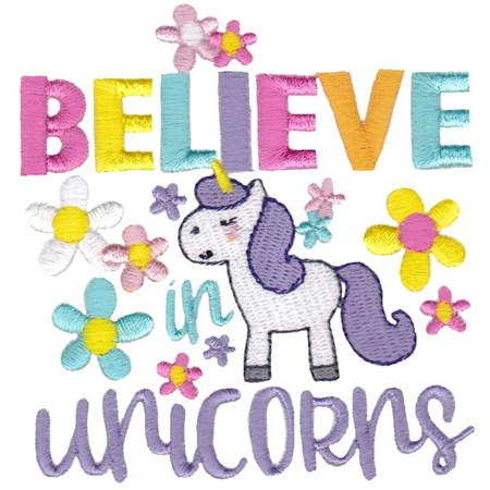 Be A Unicorn 3