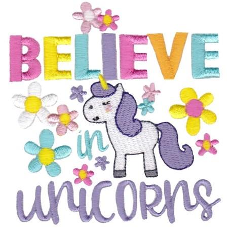 Be A Unicorn 3