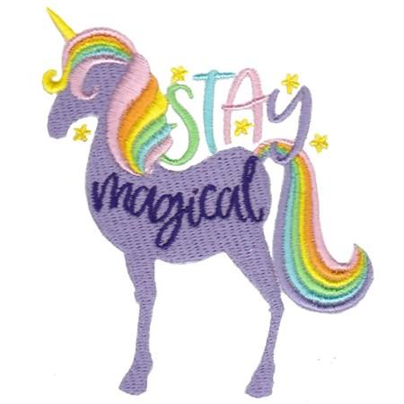 Be A Unicorn 6