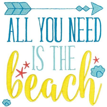 Beach Sentiments 10