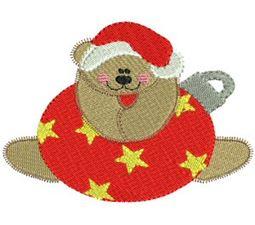 Beary Merry Xmas 1