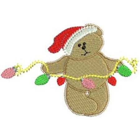 Beary Merry Xmas 6