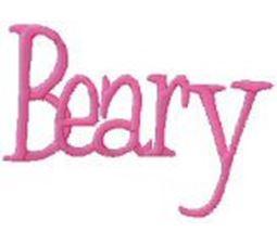 Beary