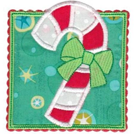Box Christmas Appplique 4