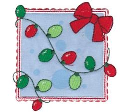 Box Christmas Appplique 5