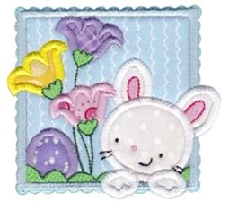 Box Easter Applique 1