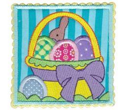 Box Easter Applique 6