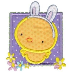 Box Easter Applique 7