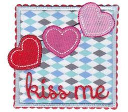 Box Valentine Applique 11