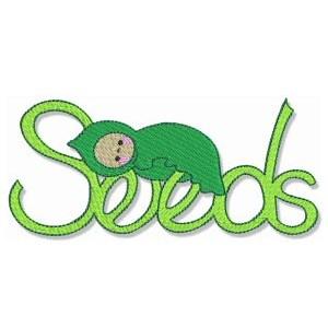 Bubba Boo In The Garden 9