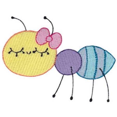 Bug Off 10