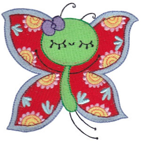 Bug Off 7