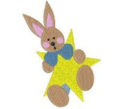 Starry Bunny