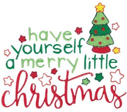 Christmas Carols Sentiments 11
