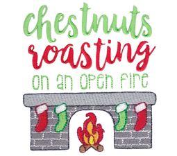 Christmas Carols Sentiments 6