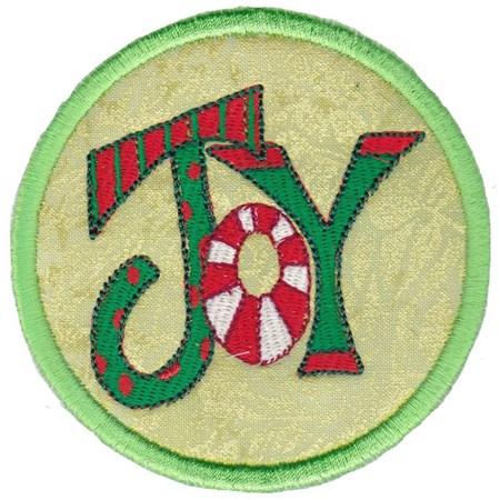 Joy ITH Coaster