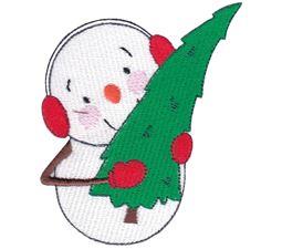 Christmas Snowmen 12