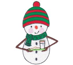 Christmas Snowmen 2