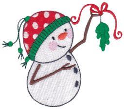 Christmas Snowmen 7