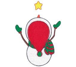 Christmas Snowmen 8