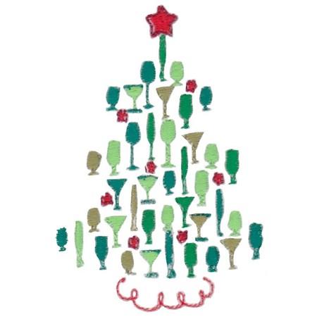 Christmas Spirits Sentiments 12