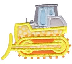 Construction Applique 11