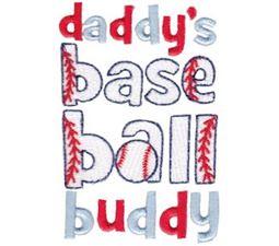 Daddys Buddy Sentiments 10