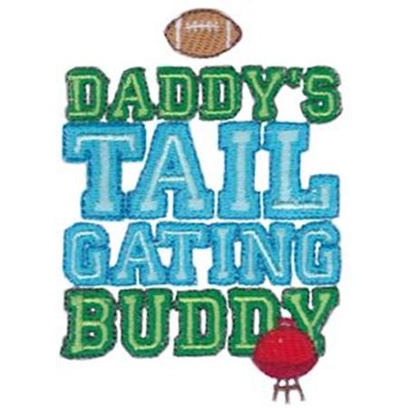 Daddys Buddy Sentiments 3