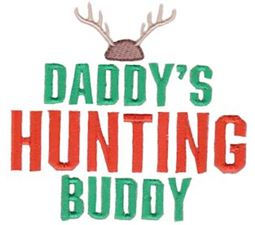 Daddys Buddy Sentiments 5