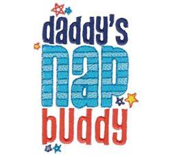 Daddys Buddy Sentiments 7
