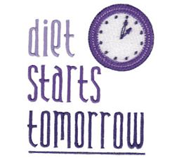 Diet Sentiments 13