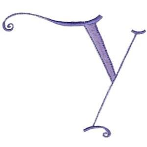 Dominique Alphabet Capital Y