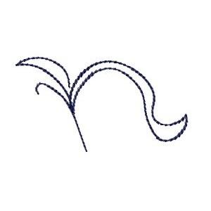 Doodle Alphabet n