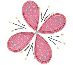 Doodles Applique Too 13
