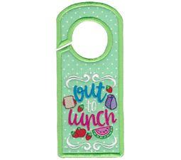 Door Hangers 12