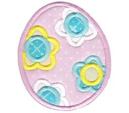 Easter Applique Too 12