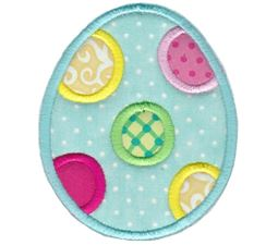Easter Applique Too 13