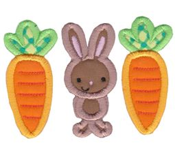 Easter Applique Too 3