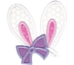 Easter Applique Too 4