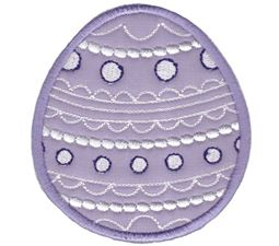 Easter Applique Too 7