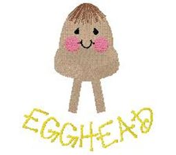 Egghead Egghead